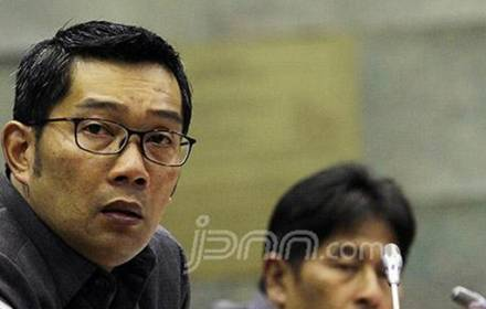 Fatayat NU Siap Dukung Ridwan Kamil dan Maman - JPNN.COM