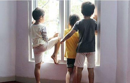 Kenali Tanda-tanda Stres pada Anak - JPNN.COM