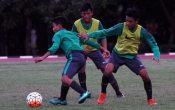 Timnas U-16 Indonesia Wajib Menang di Laga Terakhir Grup G - JPNN.COM