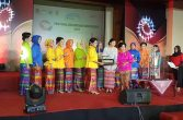 Tim Kolintang Jagagita Jalasenastri TNI AL Juara I Tingkat Nasional - JPNN.COM