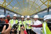 LRT Palembang Siap Diuji Coba Februari - JPNN.COM