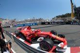 Finis Pertama di GP Monaco, Vettel Akhiri Puasa Ferrari Sejak 2001 - JPNN.COM