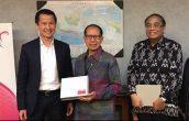 Kuliner Tradisonal Indonesia Bikin Heboh Frankfurt Jerman - JPNN.COM