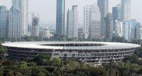 Stadion GBK Rawan Pungli, Polda Metro Turunkan Anak Buah - JPNN.COM