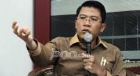 Jokowi Genjot Infrastruktur, Misbakhun Pengin LKPP Diperkuat - JPNN.COM