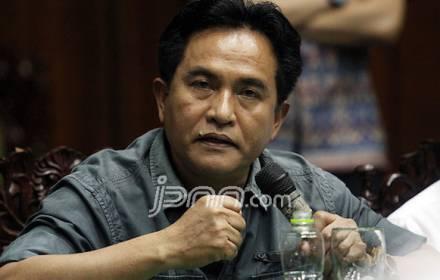 Yusril Ungkap Kejanggalan Putusan Kasus SKL BLBI - JPNN.COM