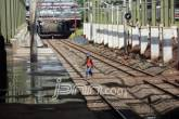 Pembangunan Jalur KA Bandara Adi Soemarmo Terus Digeber - JPNN.COM