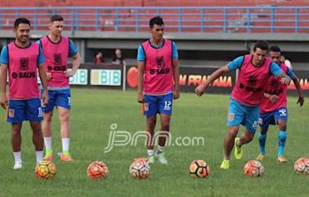 Borneo FC Emang Jago Kandang - JPNN.COM