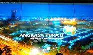 AP II Kembangkan Bandara Internasional Silangit - JPNN.COM