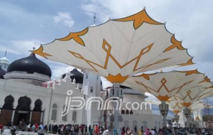 Animo Peserta Luar Biasa, Aceh Travel Mart Bakal Istimewa - JPNN.COM