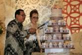 Tiga Kunci Pernikahan Awet ala Budhi dan Ursula - JPNN.COM