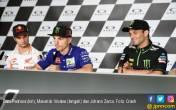 MotoGP 2018: Zarco Minta Maaf Sebabkan Pedrosa Terpelanting - JPNN.COM