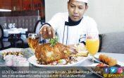 Andalkan Kuliner Khas Timur Tengah di Ramadan - JPNN.COM