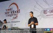 Kuliner Indonesia Eksis di World Street Food Congress 2017 - JPNN.COM