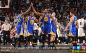 Final NBA: Warriors Menang Lagi, Cavaliers di Ujung Tanduk - JPNN.COM
