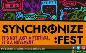 Synchronize Fest Hadirkan Penyanyi Legendaris Bob Tutupoly - JPNN.COM