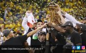 Selamat, Durant! Golden State Warriors Juara NBA - JPNN.COM