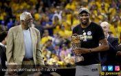 Sebelum Raih Gelar Juara NBA dan MVP Final, Kevin Durant Tak Bisa Tidur 2 Hari - JPNN.COM