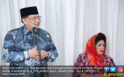 Mangindaan: Silaturahmi untuk Saling Menguatkan - JPNN.COM