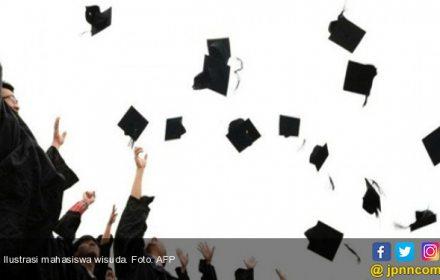 60 Persen Proposal Riset Mahasiswa Ditolak - JPNN.COM