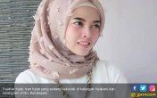 Cantik di Hari yang Fitri dengan Hijab Trendi - JPNN.COM