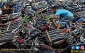 Rupiah Melemah, Penjualan Sepeda Motor Meningkat - JPNN.COM