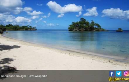 Jokowi Island, Atraksi Baru di Kepulauan Selayar Sulsel - JPNN.COM