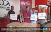 Coca-Cola Amatil Indonesia Berbagi Berkah Ramadan - JPNN.COM