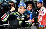 Dorong Motor di San Marino, Jadi Model Teaser MotoGP Aragon - JPNN.COM