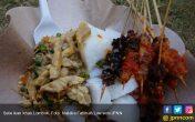 #MudikPenuhPesona ke Lombok, Jangan Lupa Nikmati Kuliner Ini - JPNN.COM