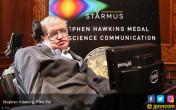 Prof Turok Mengoreksi Kesalahan Teori Alam Semesta Stephen Hawking - JPNN.COM