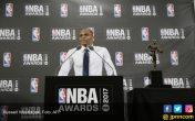 Sabet MVP NBA, Russell Westbrook Ingat Saat Main Game dengan Ayahnya - JPNN.COM