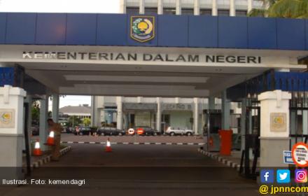 Kemendagri Tegaskan RTRW Riau Belum Disahkan - JPNN.COM