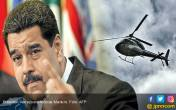 Simak, Video Warga Venezuela Makan Sampah Ini Bikin Maduro Marah - JPNN.COM