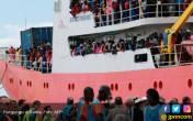 Italia Buka Pintu, Pengungsi Akhiri Mogok Makan - JPNN.COM