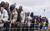 Tak Ramah Lagi, Jerman Pulangkan Paksa Ribuan Pengungsi - JPNN.COM