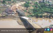Jembatan Ambruk Jelang Pemilu, Presiden Pun Malu - JPNN.COM