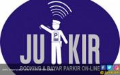 Dukung Transaksi Jasa Parkir, Startup Jukir Ekspansi di Bidang Fintech - JPNN.COM