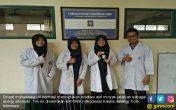 Mahasiswa UII Berhasil Menemukan Biotang Sebagai Energi Alternatif - JPNN.COM
