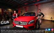 6 Varian Baru Mercedes-Benz nan Megah - JPNN.COM