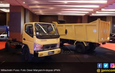 Mitsubishi Fuso Agresif Pasarkan Truk Panjang - JPNN.COM