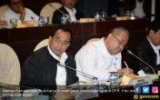 Komisi V Soroti SDM Kementerian Perhubungan - JPNN.COM