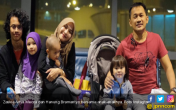 Zaskia Adya Mecca Berbagi Tips Mengabadikan Momen si Kecil - JPNN.COM