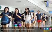 Keren, Jumlah Turis Tiongkok ke Kepri Naik 129 Persen - JPNN.COM