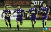 Gaji Pemain Arema FC Ngadat, Ini Penyebabnya - JPNN.COM