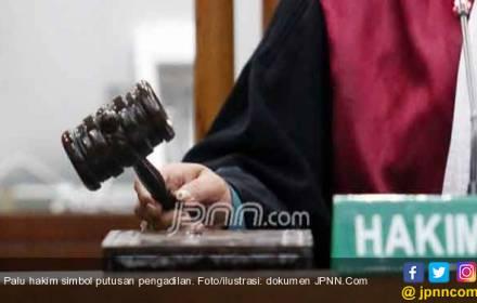 Terbukti Membunuh, Gigolo Batam Divonis 18 Tahun Penjara - JPNN.COM