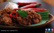 Hebat!! Rendang dan Nasi Goreng Jadi Makanan Terenak di Dunia - JPNN.COM