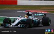 Sempurna di Silverstone, Hamilton Sejajar dengan Alain Prost dan Jim Clark - JPNN.COM