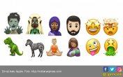 Mantap! Apple Rilis Emoji Perempuan Berhijab - JPNN.COM