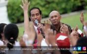 Jokowi Kasih Posisi Penting ke Teten Masduki - JPNN.COM